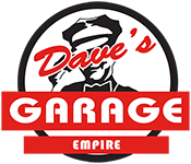 Dave's Garage Empire